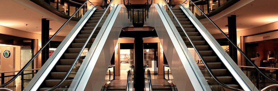 асансьорите и ескалаторите