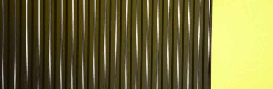 Видовете алуминиеви радиатори