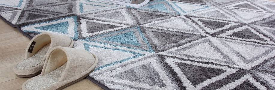 Материали и техника за изработване на килими